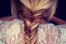 braids  / by Lauren Goldberg