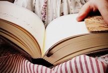 pinning for book lovers  / by Lauren Goldberg