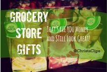 Christa Clips: Save-at-Home-Mom / Some of the frugal living & savvy shopping tricks that help me to stay home with the kids as a Save-at-Home-Mom! Follow my blog at www.christaclips.com