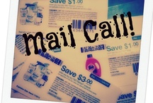 Mail Call!  (Coupons & Freebies that I got in the Mail!) / Check out all of the Canadian Coupons and FREEBiES that I've received in the mail!  I post the details and ordering information in my daily Mail Call post on www.CanadianCoupons.net