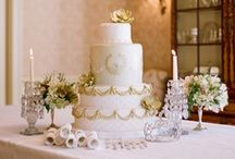 Exquisite Cakes / by Jaclyn L Photography