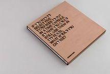 design / book