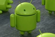 Droids Rule / All about your Android phone