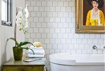 Bathroom / by Katie Sanders