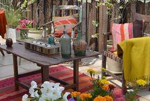 Best porches-E-VER / by Katie Sanders