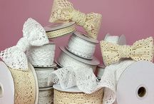 Lovely Lace / Elegant and Beautiful Lacey Creations!