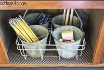 DIY Home Decor Projects / Burlap, Canvas and Paper - create DIY home decor projects