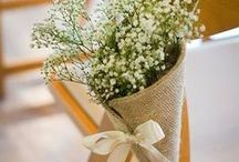 Trend Collection - DIY Wedding / projects and inspiration for diy and crafty wedding projects