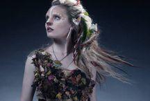 My work / Hair and Makeup Artist Louise Babla