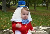 DIY - Costumes / Easy DIY Costume Ideas for Halloween, Parties and Special Occasions.