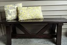 Household Projects / by Tammi Burcham