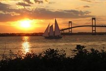Newport, Rhode Island  / my lovely home! / by Jaclyn L Photography
