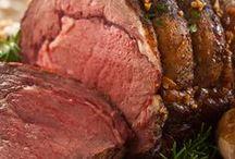Recipes-Beef / by Tammi Burcham