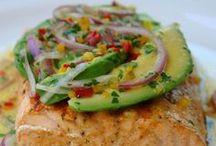 Recipes-Fish / by Tammi Burcham