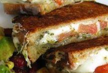 Recipes-Sandwiches / by Tammi Burcham