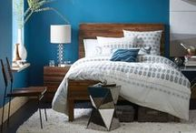 Coyuchi + West Elm / We are very pleased to announce the launch of our exclusive bedding collection in collaboration with West Elm. To celebrate the collaboration we are giving one lucky winner an entire bedding set! Click on any pin below to enter. Ends 8/10 11:59 PM PST. / by COYUCHI