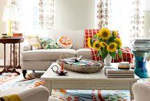 Living rooms / by Katie Sanders