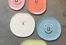 Ceramic / ceramic things