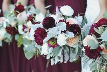 Boston Winter Wedding Ideas / Beautiful winter wedding ideas for Boston.  Indoor Boston wedding venues, winter wedding colors, winter wedding décor and even wedding menu ideas—find the perfect themes and details!
