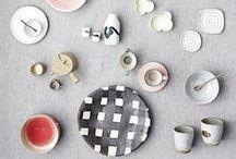Tableware / by Zoyi Zhou