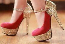 Shoes / Gorgeous shoes to die for