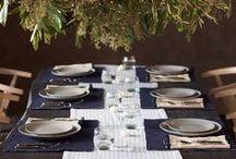 #gatheringoodcompany / Share your holiday table with Coyuchi #gatheringoodcompany / by COYUCHI