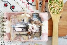 Save a Recipe / Creative ideas for organizing, cataloging, preserving and creating craft projects around vintage recipes, family recipes, old cook books and cooking memories.  #savearecipe