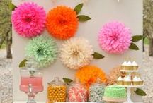 Got An Issue, Grab A Tissue! / All things tissue paper! From DIY crafts to wrapping paper! Paper Mart has you covered!
