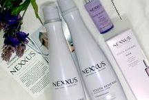 Nexxus #HairThatMoves / Nexxus #HairThatMoves  @influenster #influenstervoxbox #free Nexxus Youth Renewal