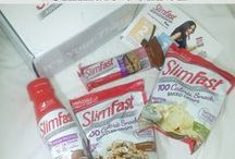 It's Your Thing! / SlimFast VoxBox #ItsYourThing  @influenster