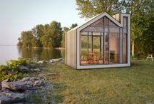 project tiny home / tiny house inspiration