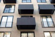 BL / Balconies
