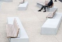 BL / Street Furniture