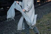 Осень Fall Street Style | I'LL BE BACK / IllBeBack Street Style looks
