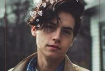 Cole Sprouse xx
