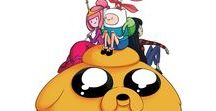 Adventure Time❤❤❤