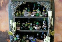 Craft Room/Storage