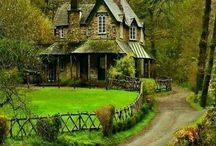 Stein Häuser