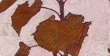 I fiori di Schiele