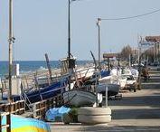 Il lungomare di San Saba / Le foto della via Lungomare a San Saba, Messina.