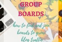 Top Pins From Great Women Bloggers | Group Board / If you would like to contribute to this board, follow me and then email me @ flawedmessylife@gmail.com with your Pinterest name.