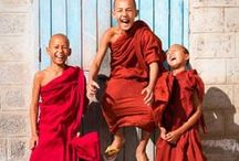 Smile / I sorrisi più belli dal mondo...