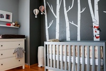 Kids Rooms / by thingsforboys