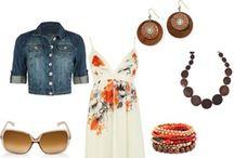 My style / by Jillian McGehee
