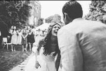 Weddings Weddings Weddings / by Annah Walton