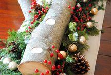 Holidays / by Jennifer Jevne