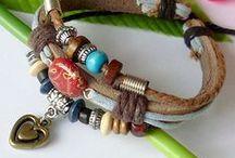 Jewels Jewels Jewels / by Robyn Novak Pervin