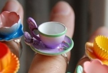T-Pots & other Sweet things! / by Robyn Novak Pervin