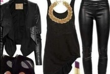 Style//Night out on the town! / inspriations for a night on the town!