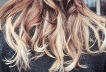 Hair Styles I like / by Robyn Novak Pervin